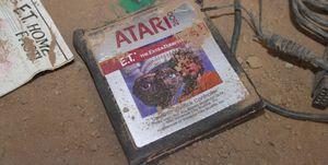 ET - Atari