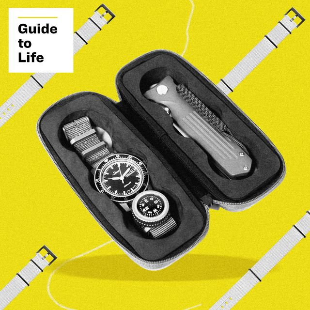 guide to life watch storage