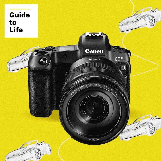 guide to life car photography