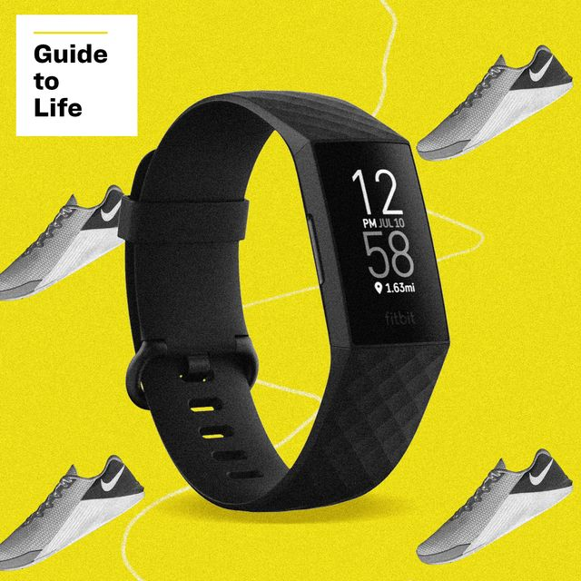 guide to life tracking fitness data