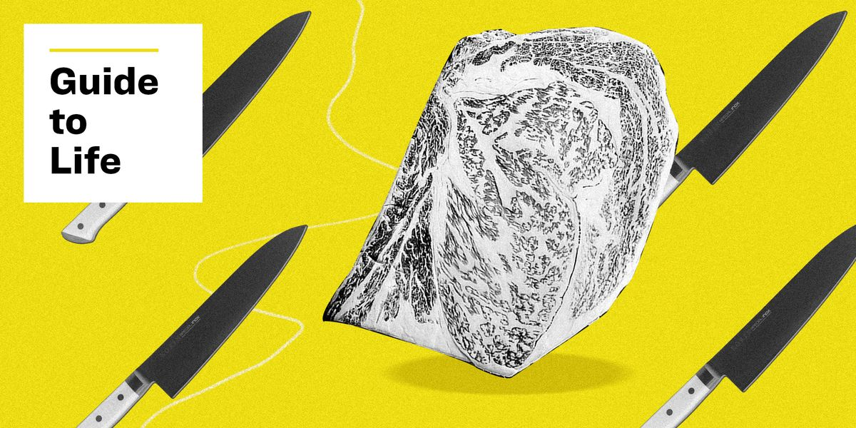 How to Cook Japanese Kobe A5 Wagyu Steak, the Right Way
