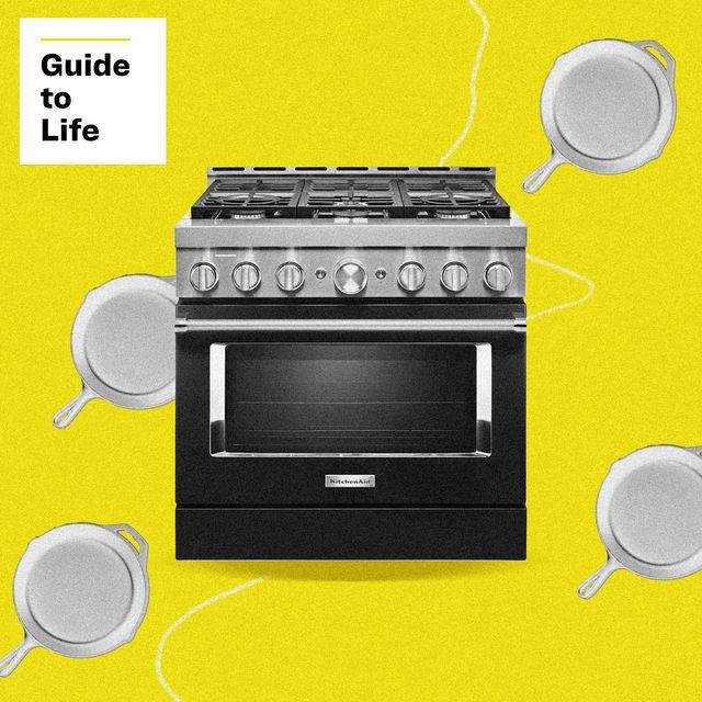 guide to life skillet seasoning