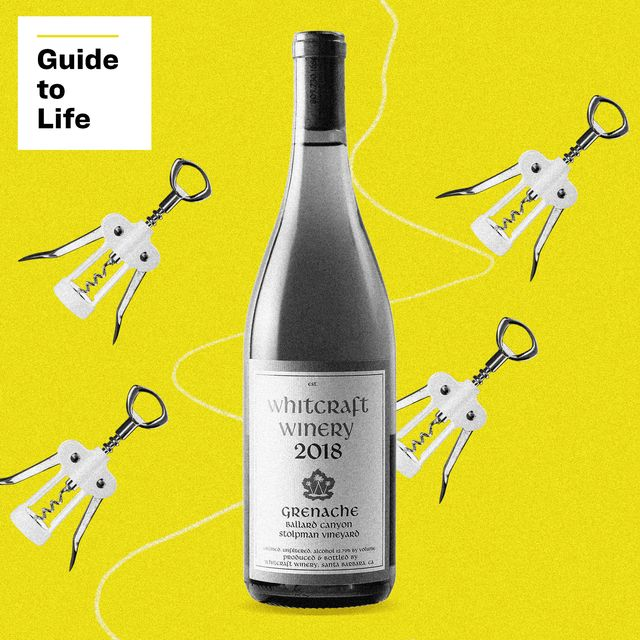 guide to life wine