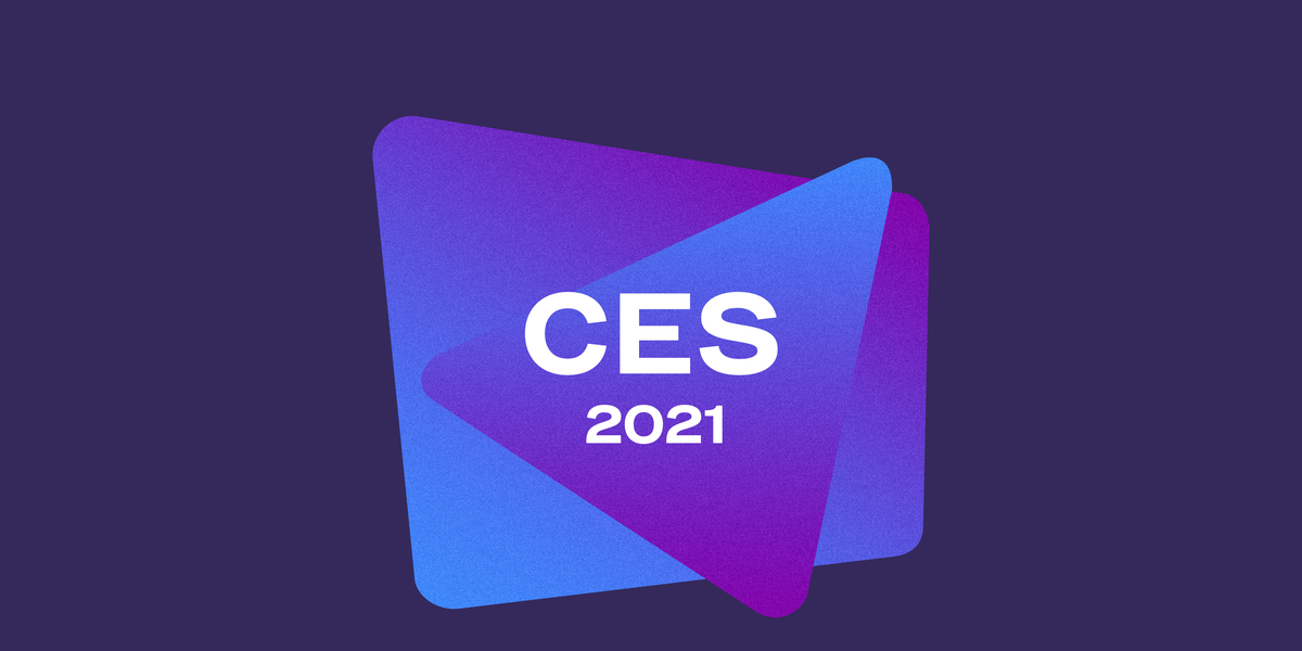 The Best Tech from CES 2021