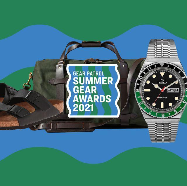 gear patrol summer awards