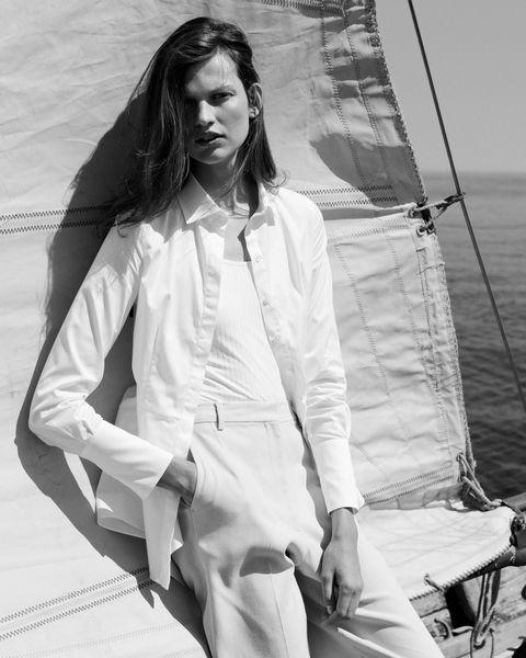 moda navy otoño