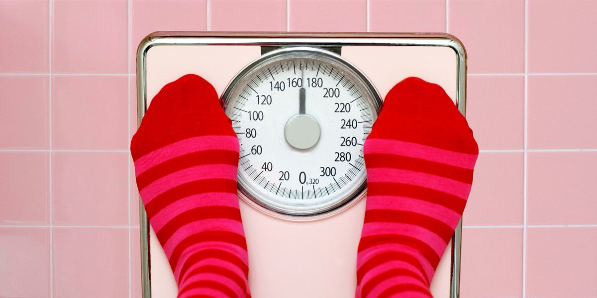 7 Ways You Might Be Weighing Yourself Wrong