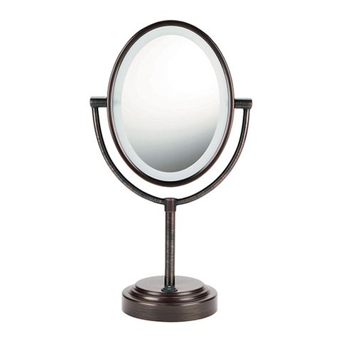 8 Best Lighted Makeup Mirrors In 2018 Makeup And Vanity