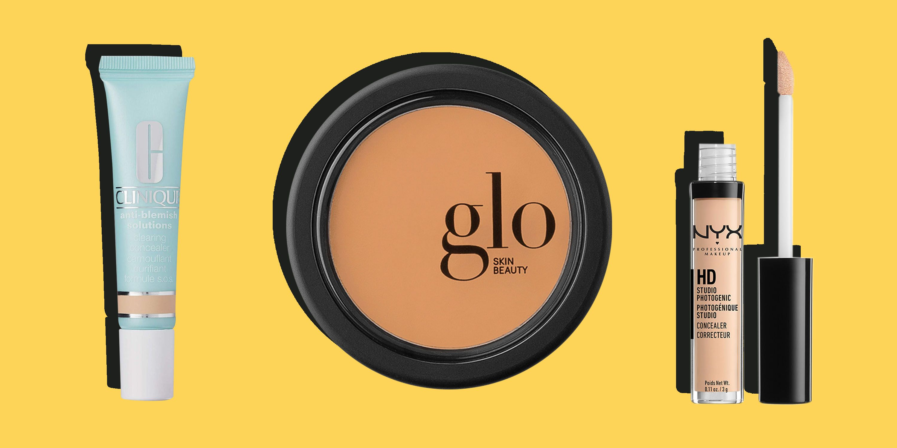 9 Best Concealers for Acne 2020 - How