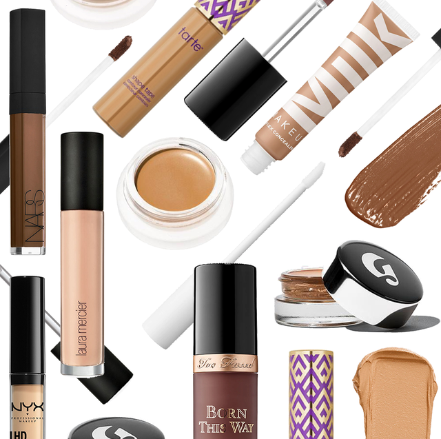 Best Concealers Undereyes 2020 Best Drugstore Concealers At