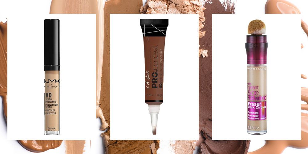 20 best drugstore foundations coverage looks expensive