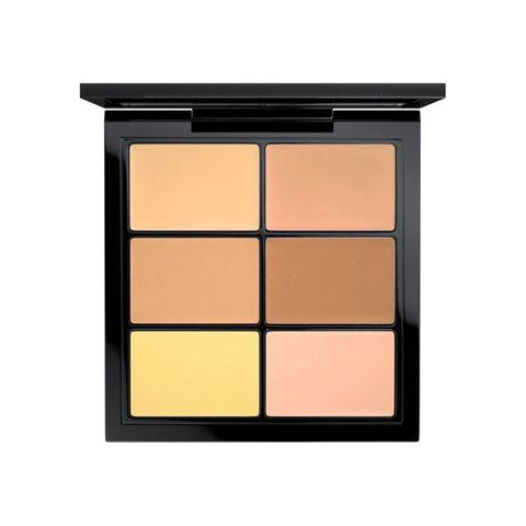 m·a·c pro palette studio finish skin corrector