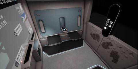 elin concept car