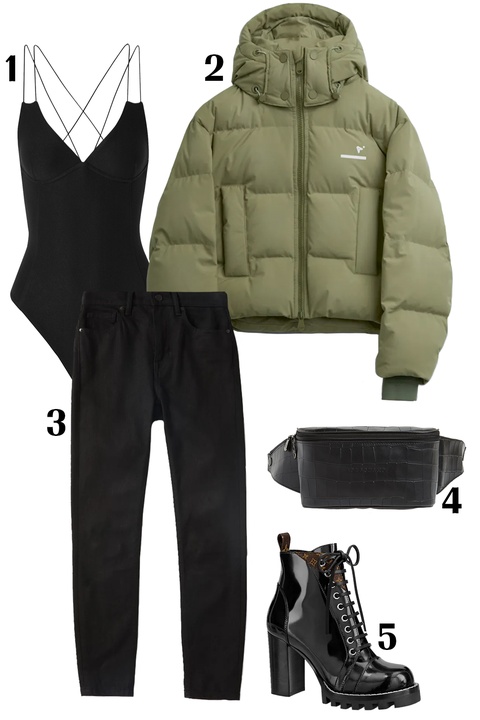 Clothing, Outerwear, Jacket, Footwear, Hood, Sleeve, Shoe, Hoodie, Trousers, Coat,