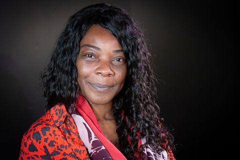 concha buika sesion de retratos 2021