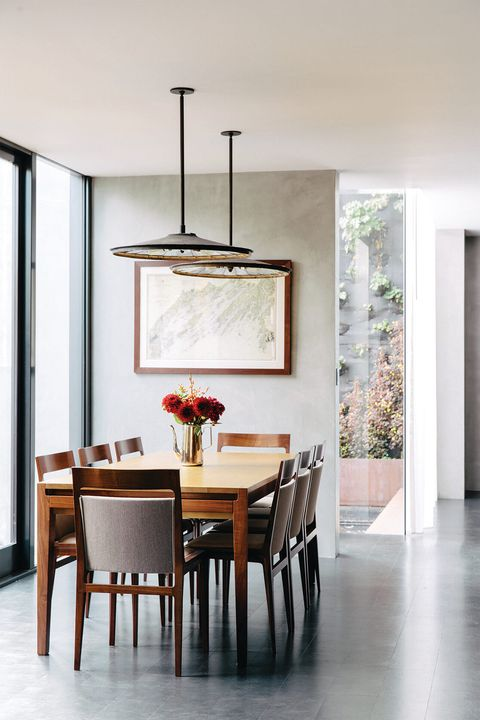 20 Stylish Concrete Floors Ideas