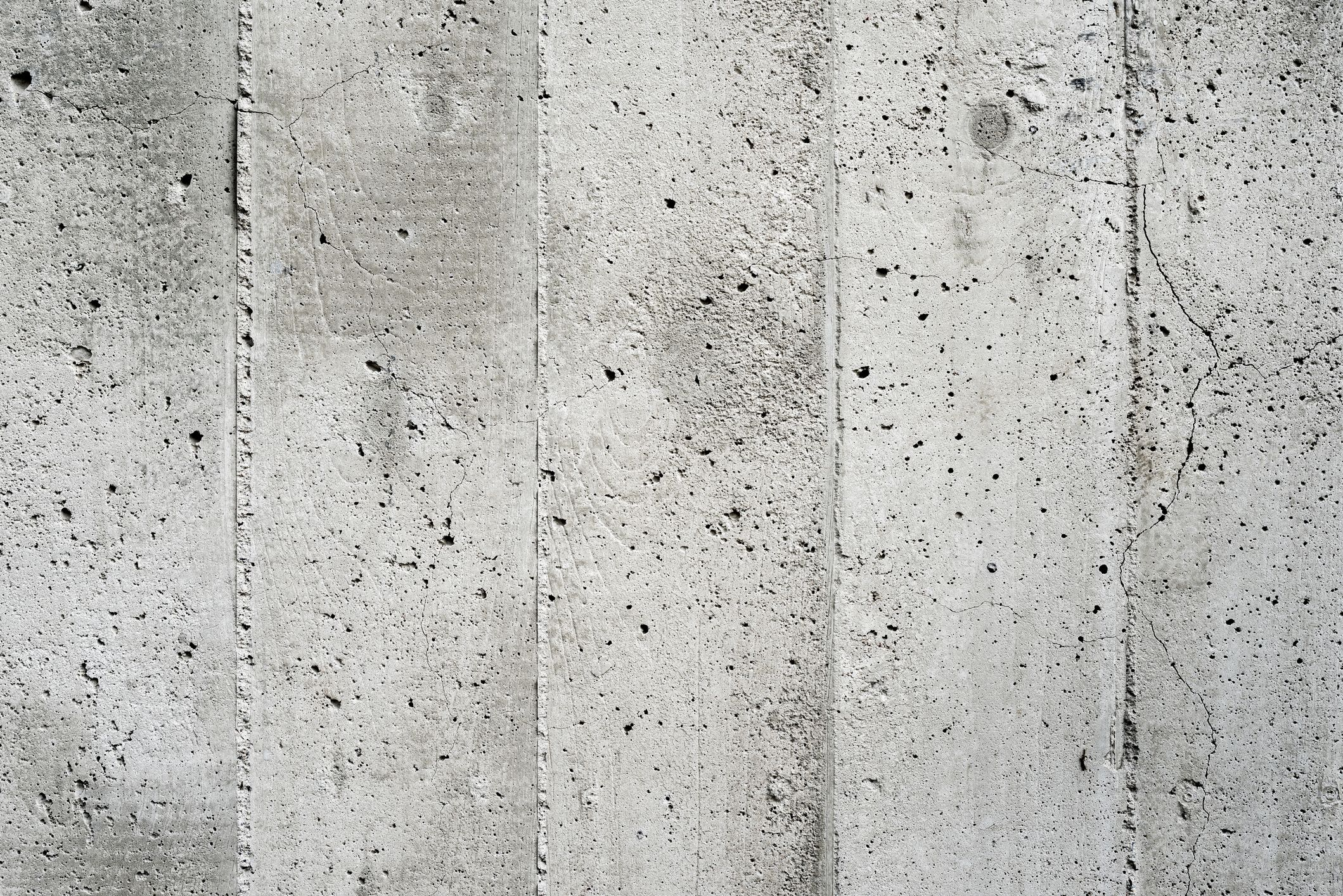 New Kind of Concrete Cracks Much Less Than the Regular Stuff