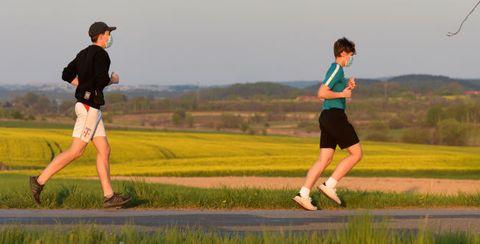 10 razones para hacer ejercicio físico