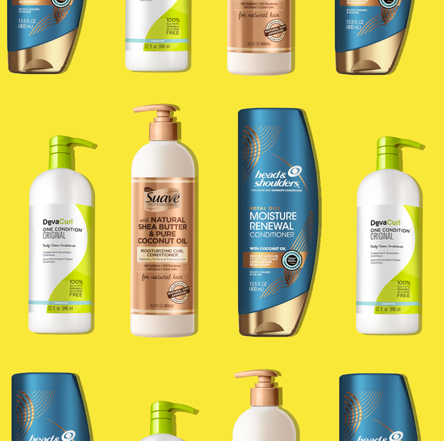 14 Best Conditioners For Natural Hair