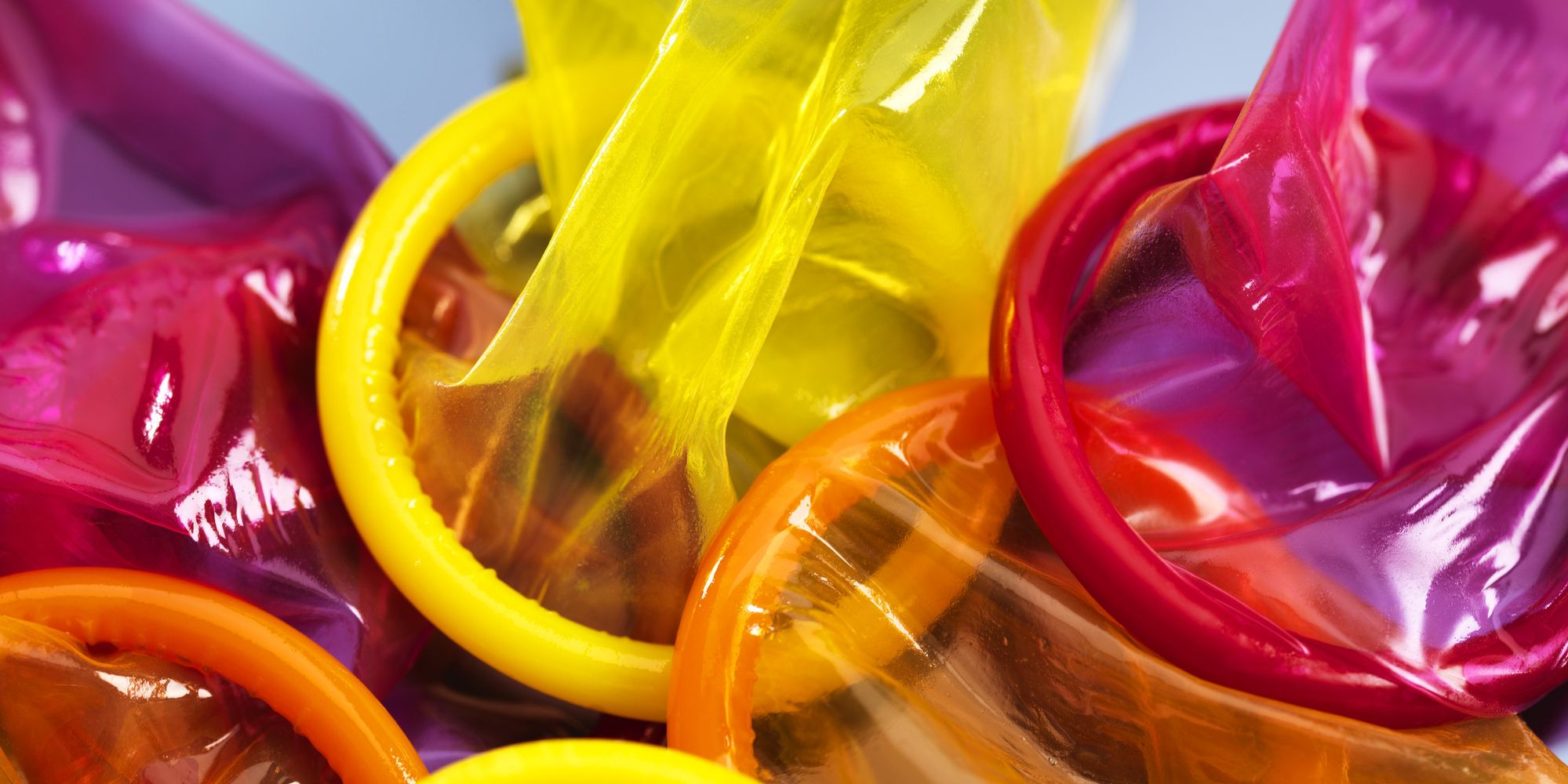 These Are the Best Condoms to Use for Oral Sex