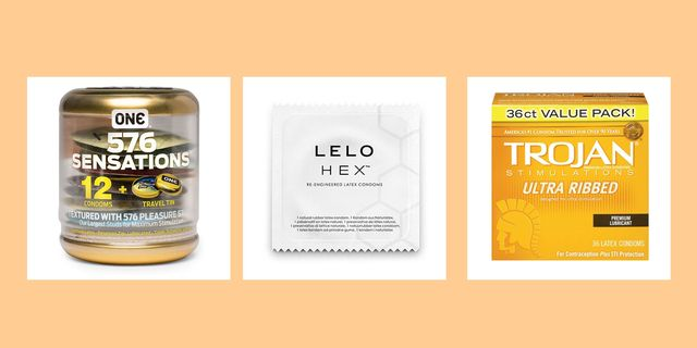 8 Best Ribbed Condom Brands Bestselling Textured Condoms
