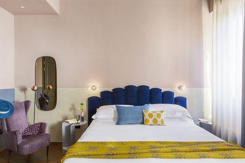hotel en roma condominio monti
