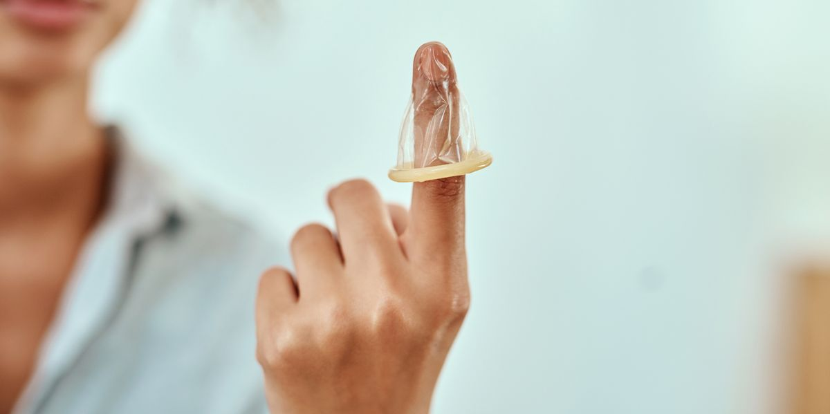 A doctor's guide to condoms