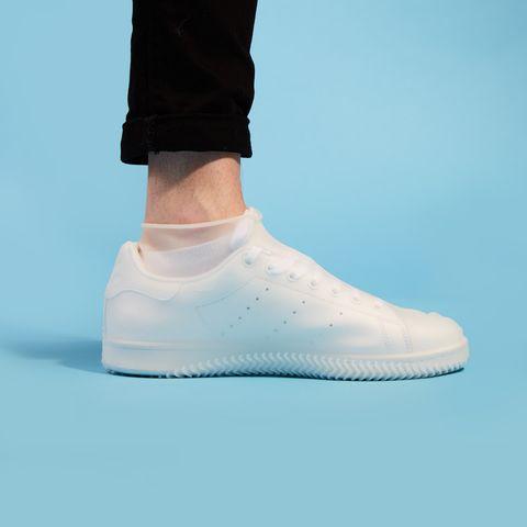 Condones para zapatos