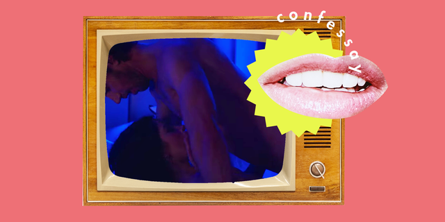 cosmo confessay sex life