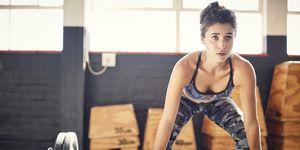best London gyms - women's health uk
