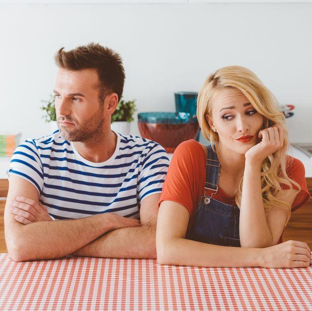 psicóloga explica que discutir en pareja es saludable