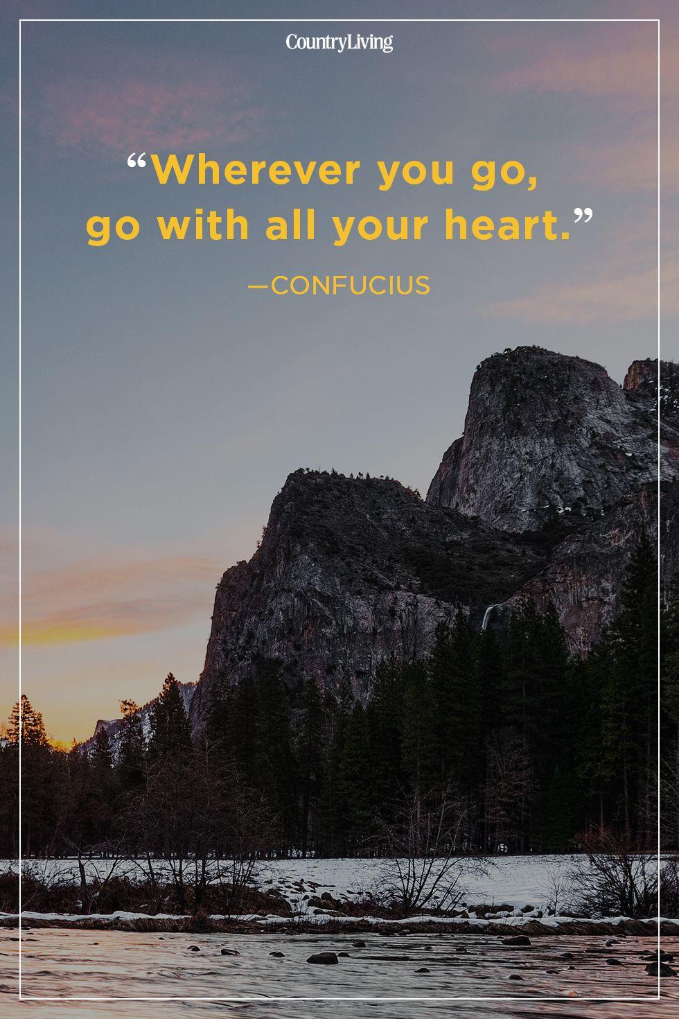 confuciustravel quotes