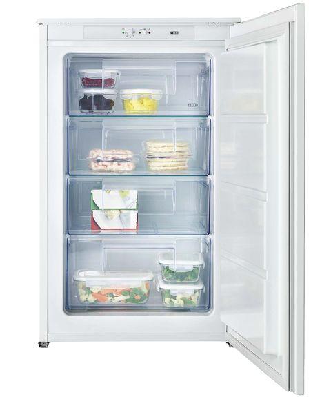 Congelador integrado de IKEA