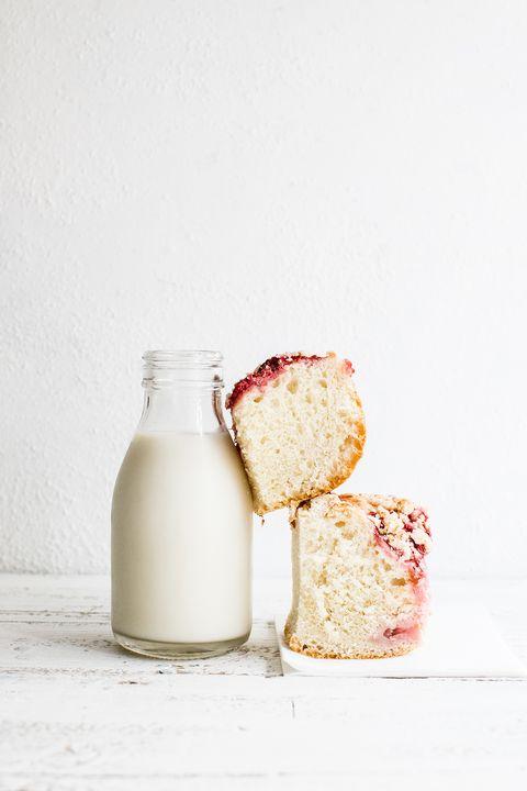 Congelare il latte fa male? Gli americani lo fanno da sempre