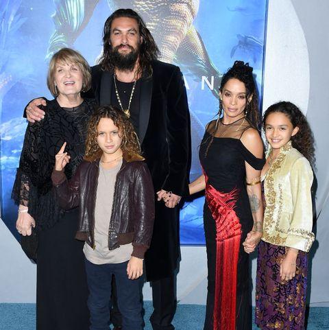 "Premiere Of Warner Bros. Pictures' ""Aquaman"" - Arrivals"