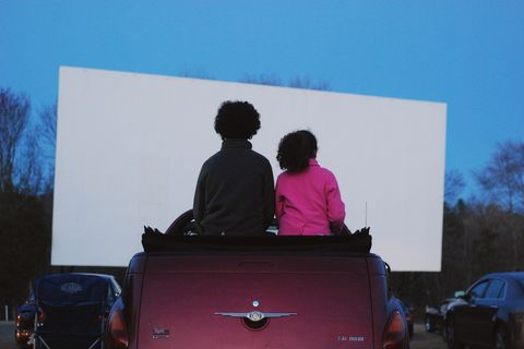 The Best Drive In Movie Theater In Every State Best Drive Ins In America