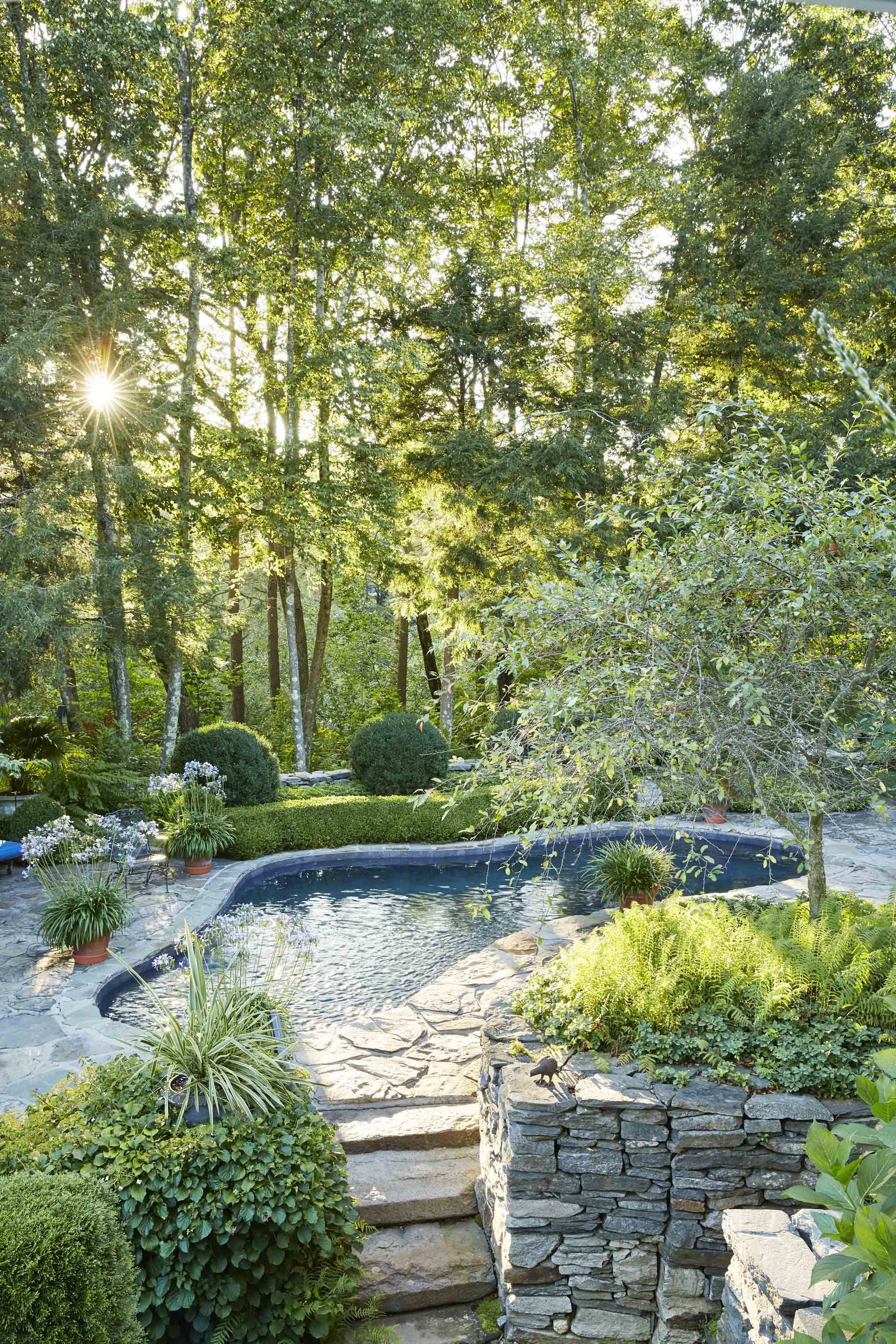 30 Best Swimming Pool Designs 2021 Gorgeous Backyard Ideas