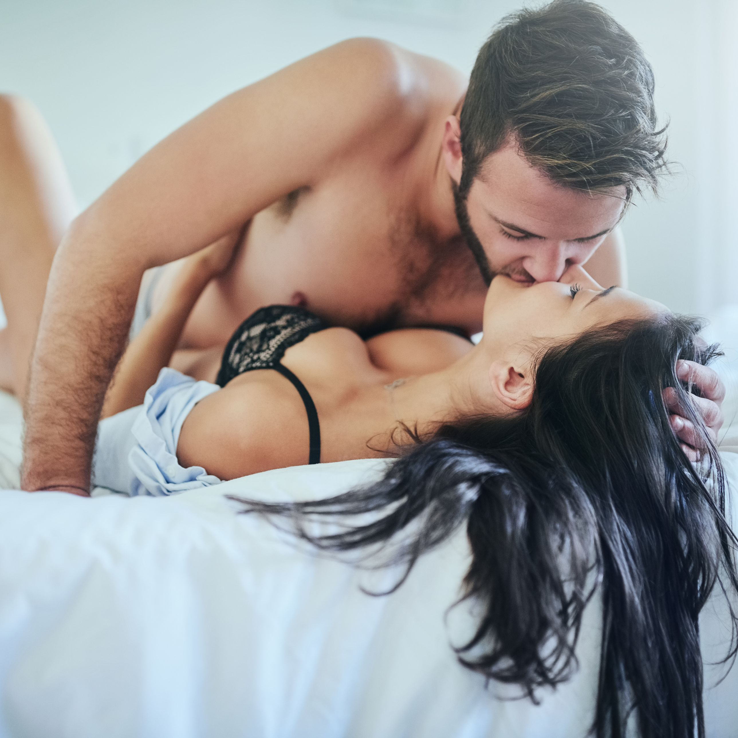 7 Ways to Take Missionary Sex to the Next Level