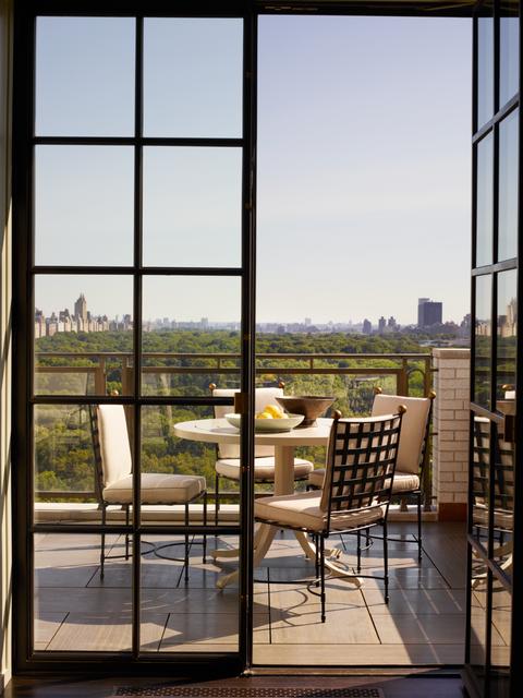 conner new york balcony