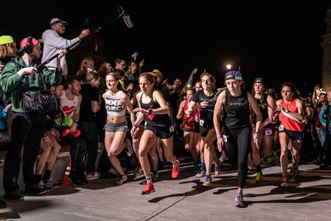 Why You Should Try a Fun Run Even If You're Serious About Training