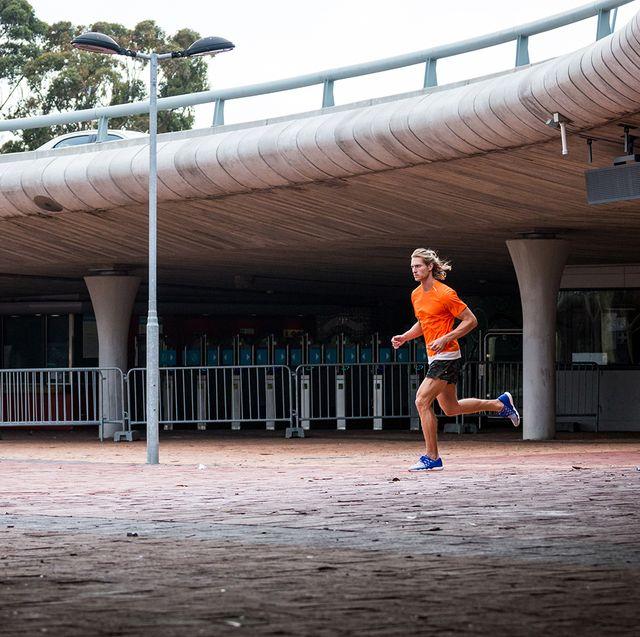 consejos preparar carrera 10k