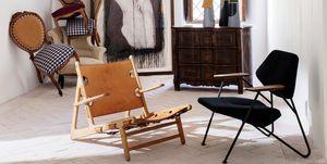Consejos para comprar muebles de segunda mano