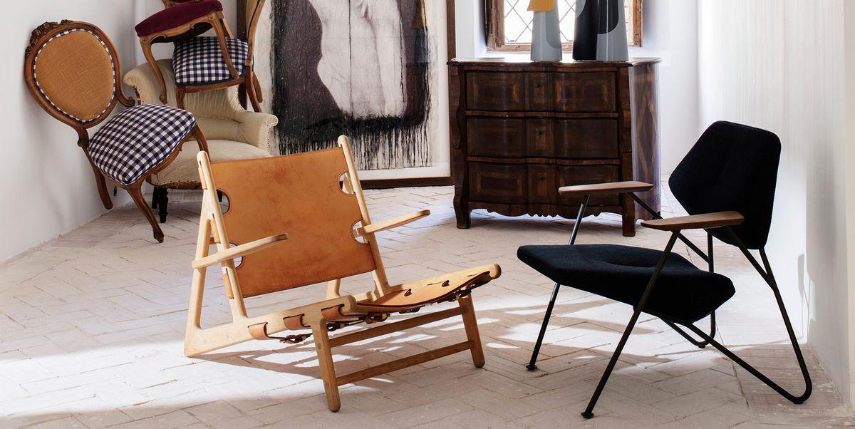 Gu a para comprar muebles de segunda mano consejos para for Muebles segunda mano online