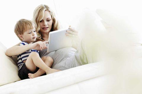 consejos de seguridad apps niños