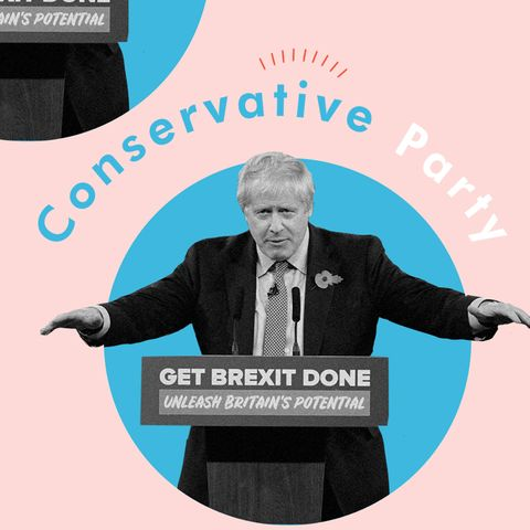 Conservative Party manifesto