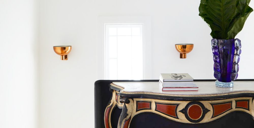 19 Console Table Decorating Ideas For Every Room In The House