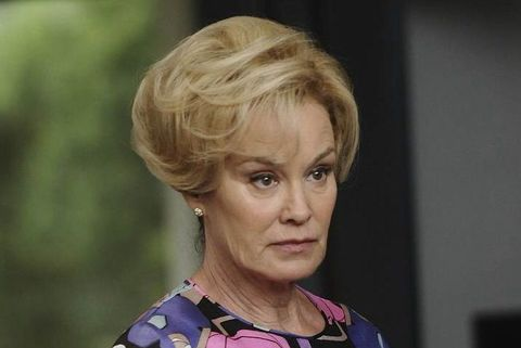 Constance Langdon JESSICA LANGE AMERICAN HORROR STORY