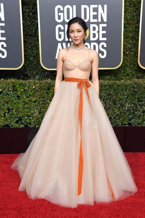 76th Annual Golden Globe Awards Arrivals