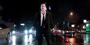 Keanu Reeves protagoniza 'Constantine' en La Sexta