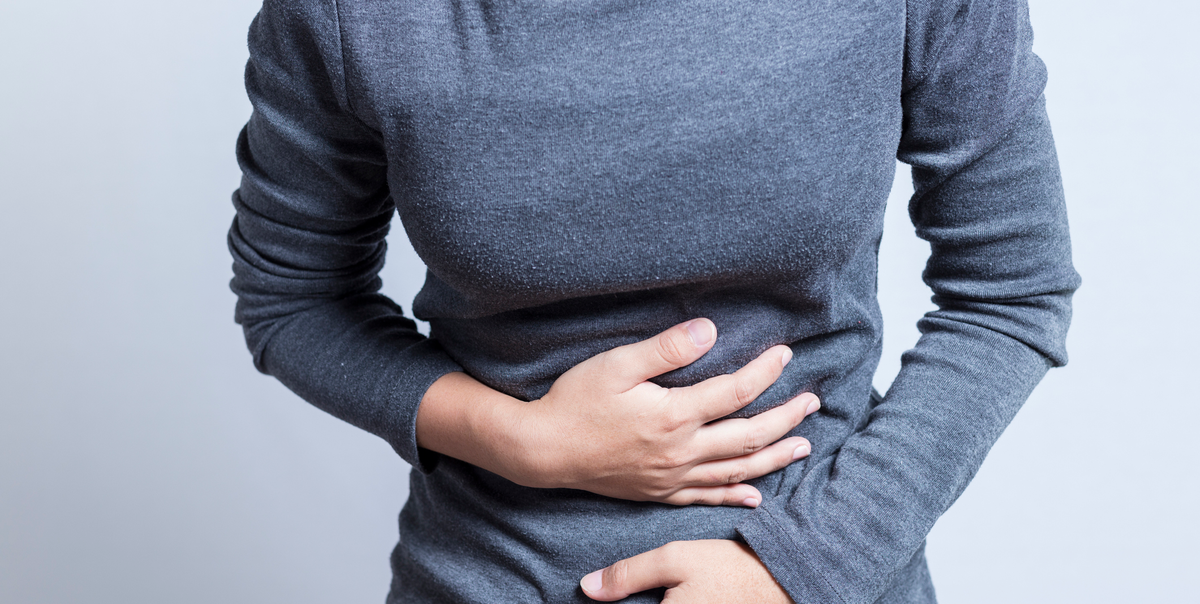 Here's Why You're Constantly Dealing With Constipation—And What to Do About It